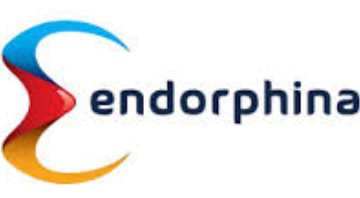 Endorphina logotype